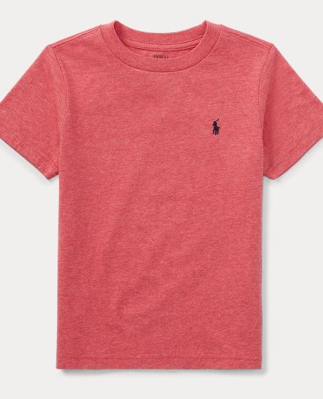 Short-Sleeve Crew T-Shirt