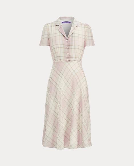 Florentina Georgette Dress