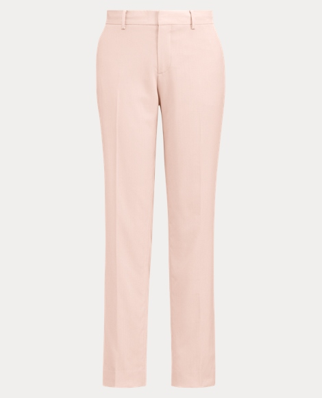 Thompson Wool Skinny Pant