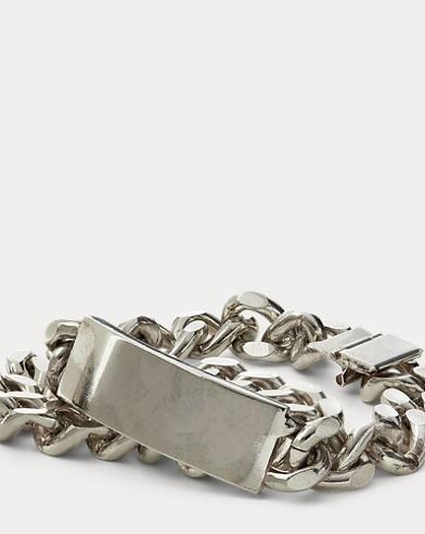 Double-Wrap ID Bracelet