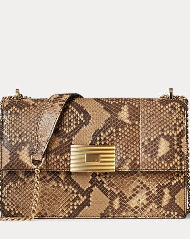 Python RL Chain Bag