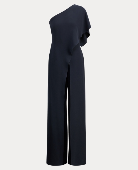 Margerie Silk Jumpsuit