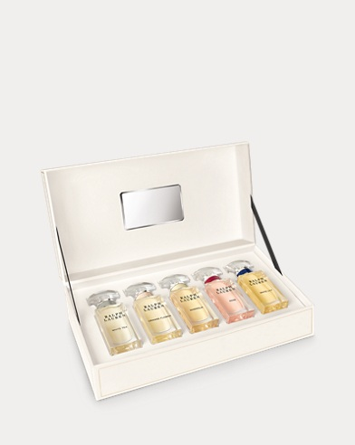 Collection Travel Spray Set