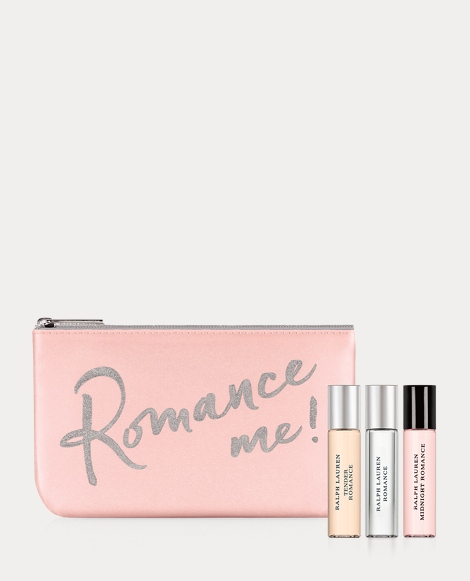 Romance Spray 4-Piece Set