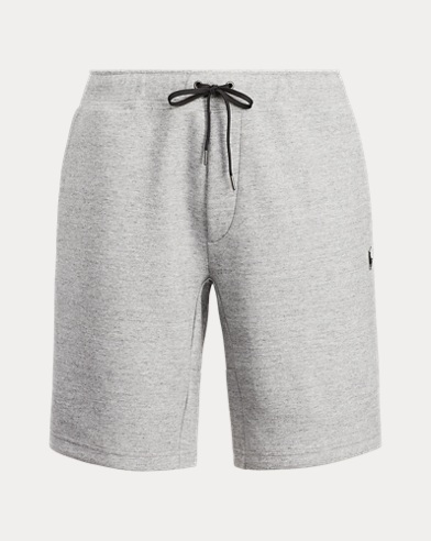 Double-Knit Active Short