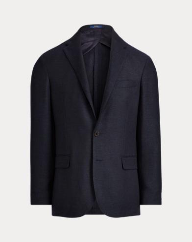 Morgan Basket-Weave Sport Coat