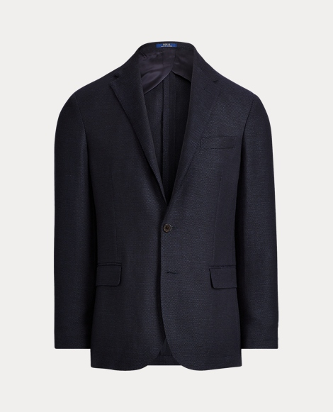 Morgan Basket-Weave Sport Coat