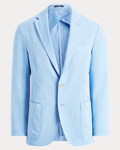 Morgan Twill Sport Coat