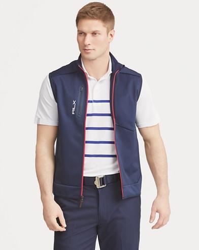 Bonded Vest