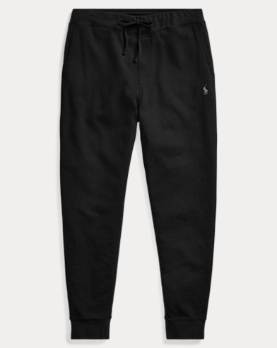 Luxury Jersey Jogger