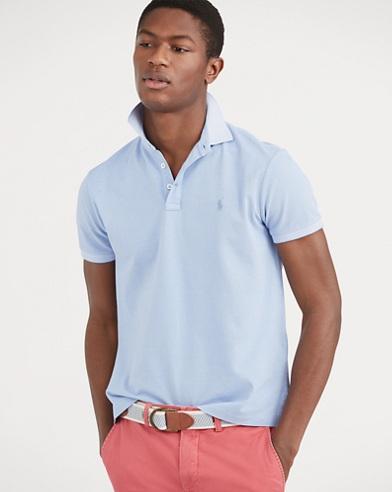 a16bee65 Men's Polo Shirts - Short & Long Sleeve Polos | Ralph Lauren