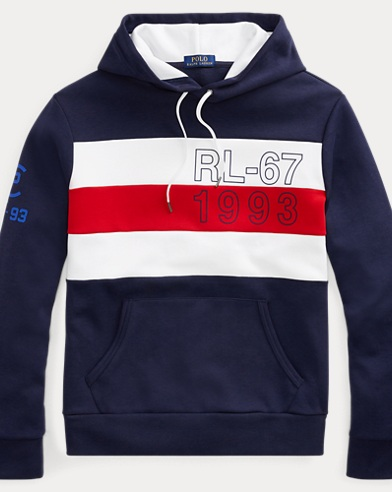 CP-93 Double-Knit Hoodie