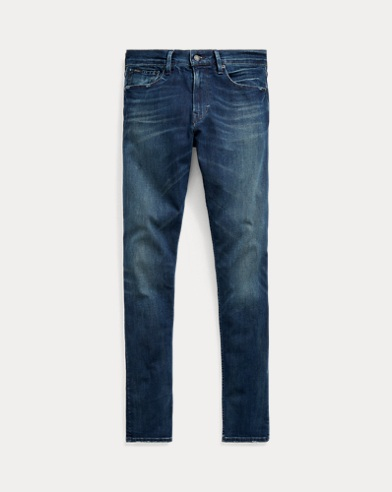 Performance Skinny Jean