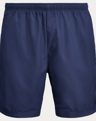 Drawstring Active Short