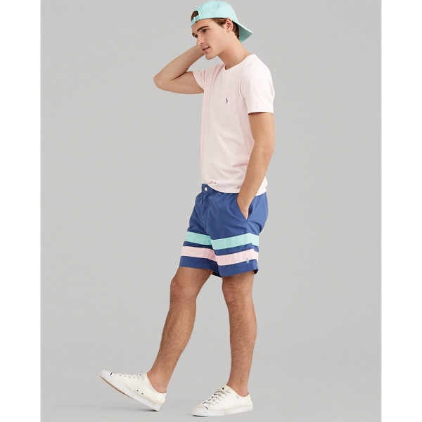 6 Inch Polo Prepster Trunk by Ralph Lauren