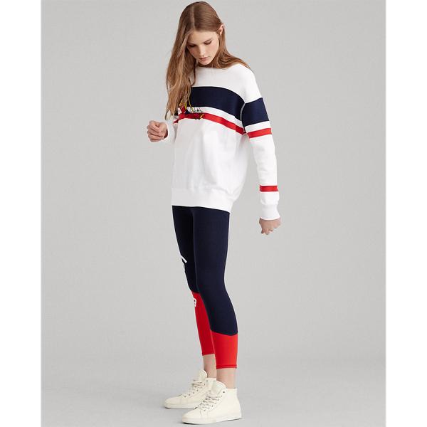 Cp 93 Sail Print Pullover by Ralph Lauren