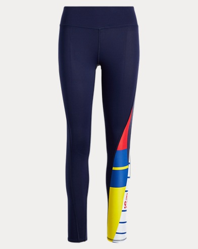 CP-93 Print Stretch Legging