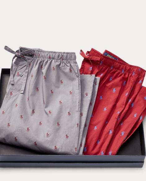 Pajama Pant 2-Piece Gift Set