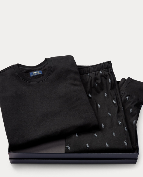 Sleep T-Shirt & Pant Gift Set