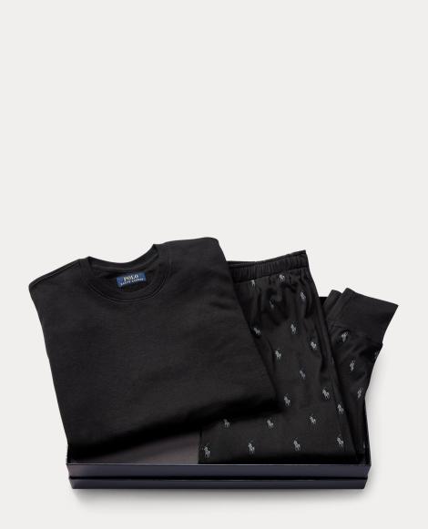 Sleep T-Shirt & Pant Gift Set