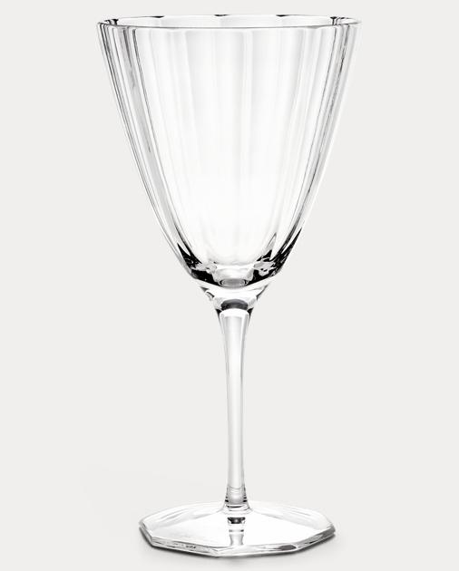 Isabel Crystal Wine Goblet