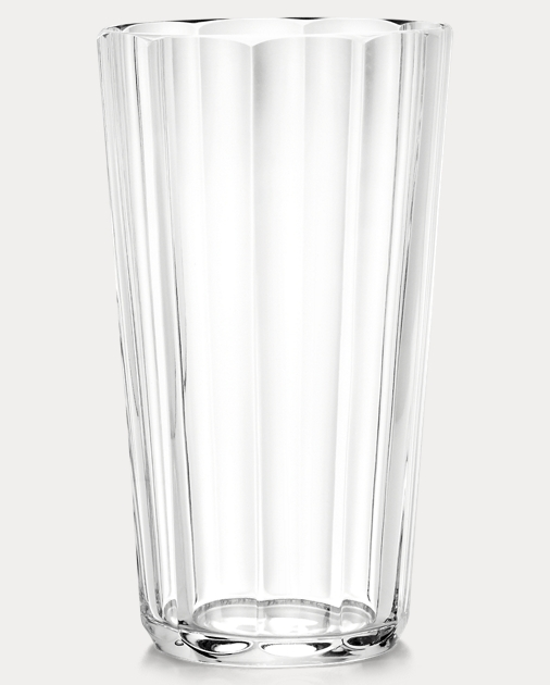 Isabel Crystal Highball Glass