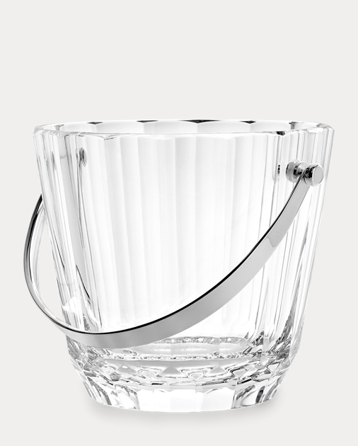 Isabel Crystal Ice Bucket
