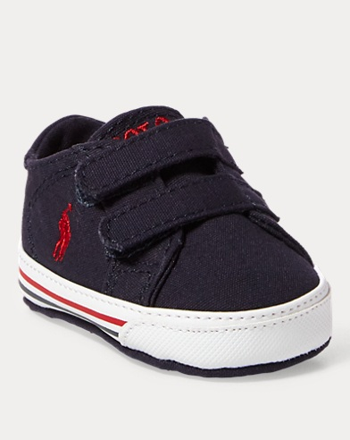 Easten Canvas EZ Sneaker