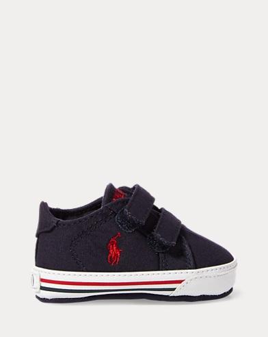 Easten Canvas EZ Sneaker