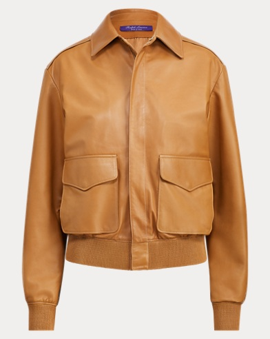 The Flight Jacket