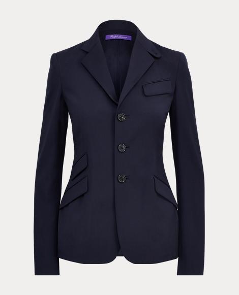 Branson Merino Wool Jacket