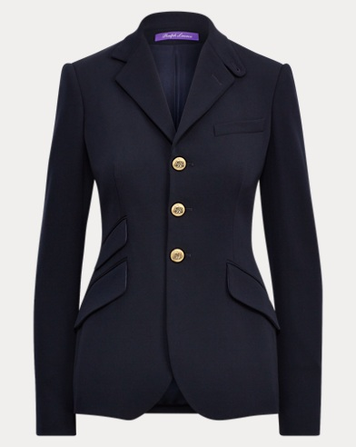Alastair Wool Hacking Jacket