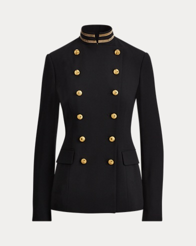 The DB Officer's Jacket