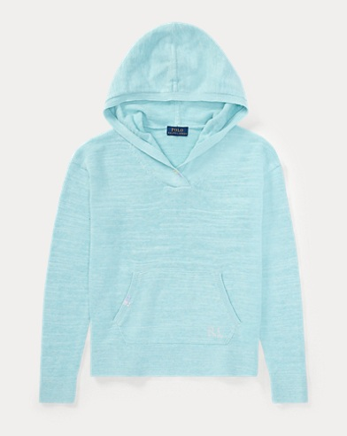 Cotton Sweater Hoodie