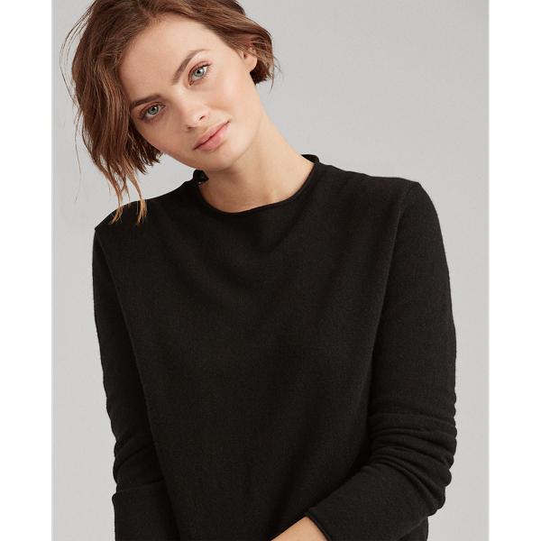 Cashmere Rollneck Sweater by Ralph Lauren