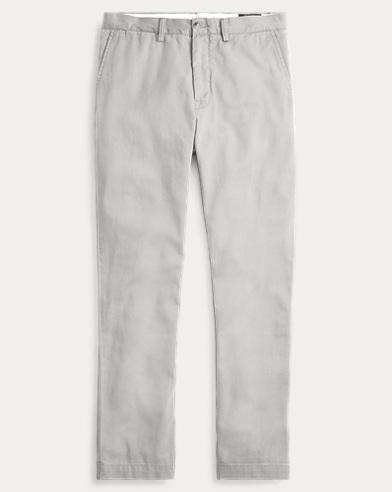 Classic Fit Cotton Chino
