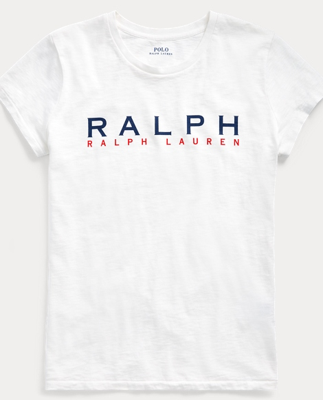 Polo Graphic T-Shirt