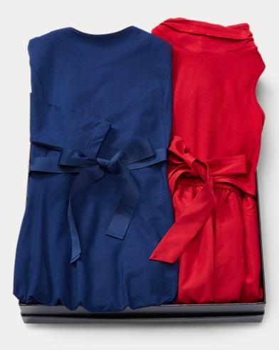 Dress 2-Piece Gift Set