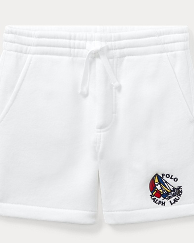 CP-93 Cotton-Blend Short