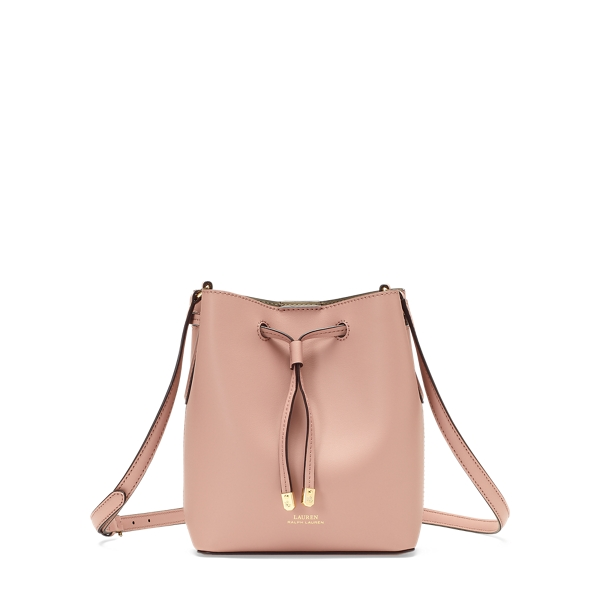 Mini Debby Drawstring Bag by Ralph Lauren