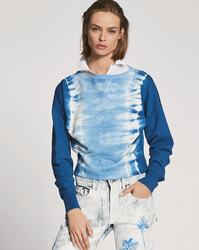 Boby French Terry Sweatshirt