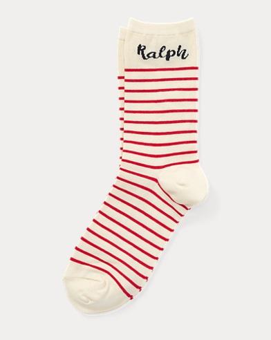 J'aime Ralph Trouser Socks