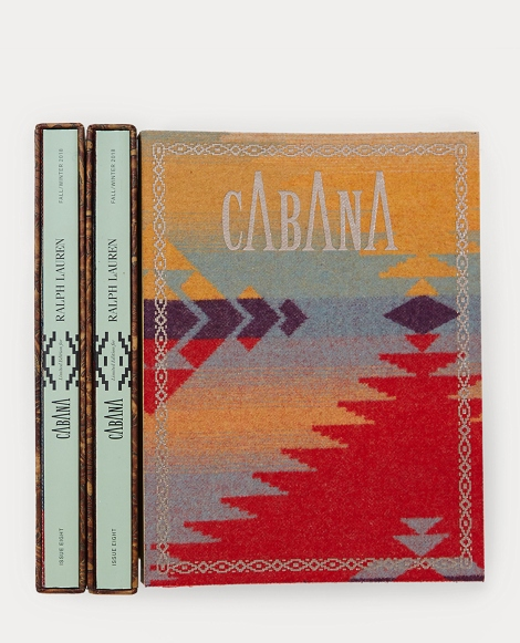 Cabana Limited-Edition Issue 8
