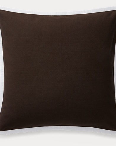 Dorian Textured Throw Pillow