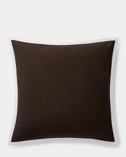 Dorian Textured Throw Pillow