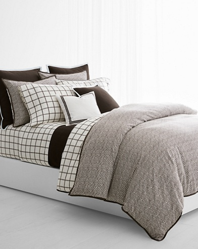 Dorian Duvet Cover Set