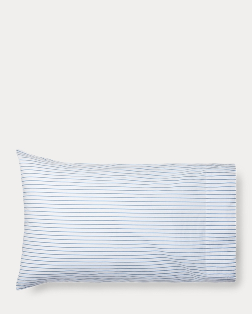 Brennon Striped Pillowcase Set