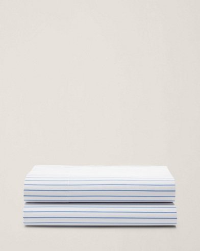 Brennon Striped Sheeting