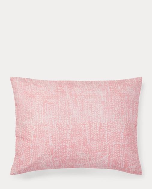 Heatherley Throw Pillow