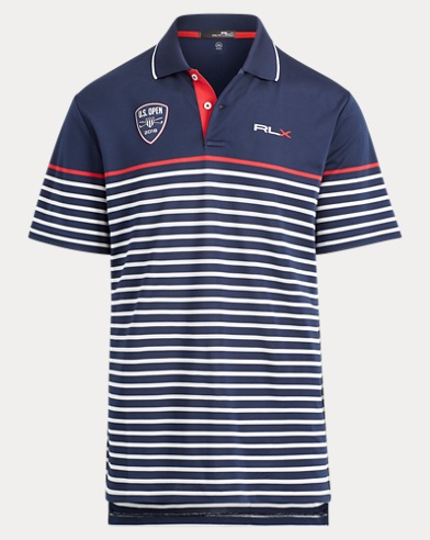 U.S. Open Active Fit Polo